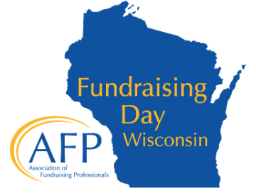 Fundraising Day WI logo