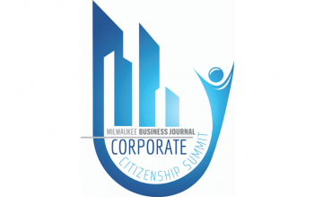 Milwaukee Business Journal Corporate Citizenship Summit logo