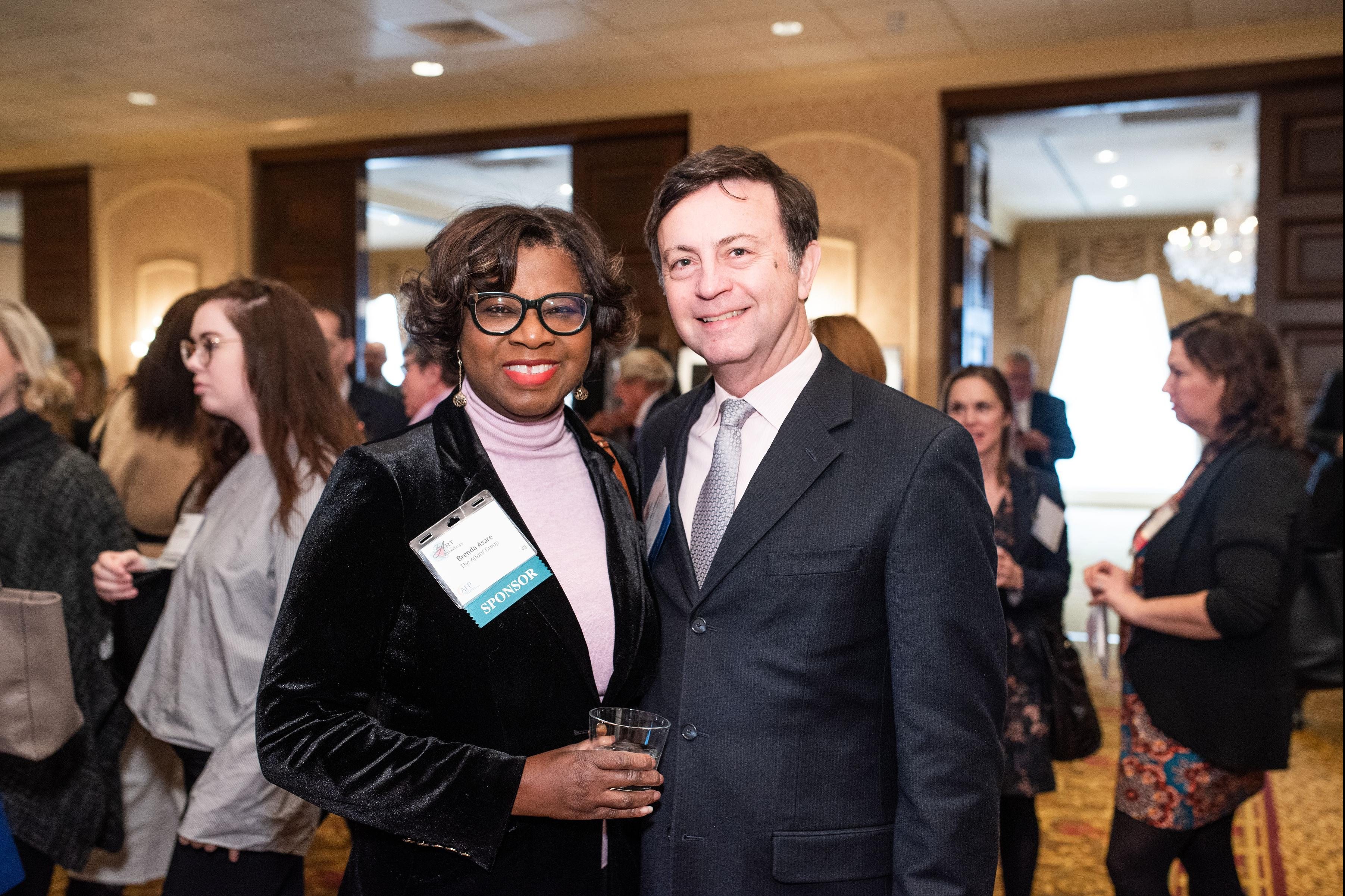 2019 National Philanthropy Day Attendees
