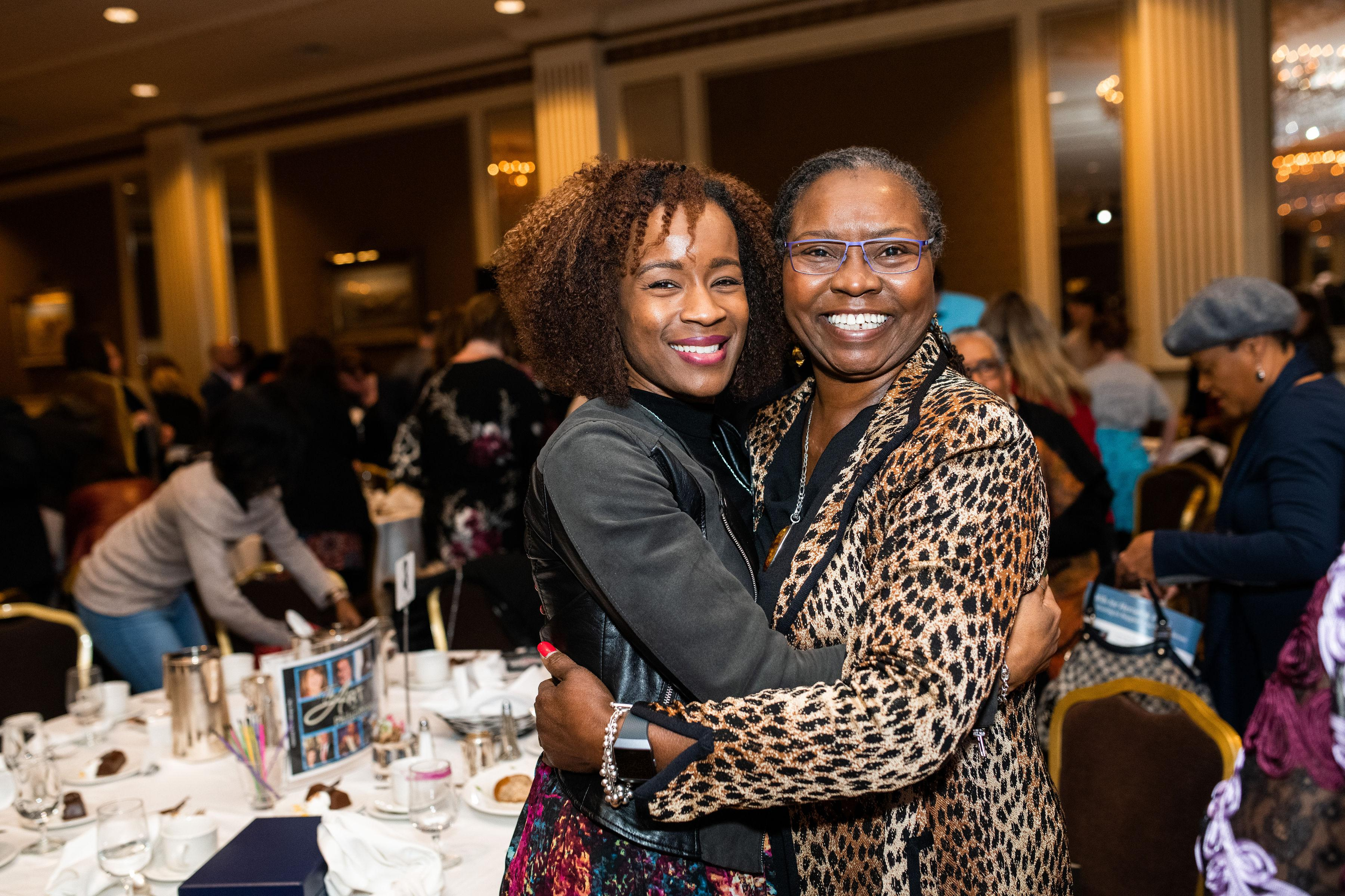 2019 National Philanthropy Day Awards Luncheon